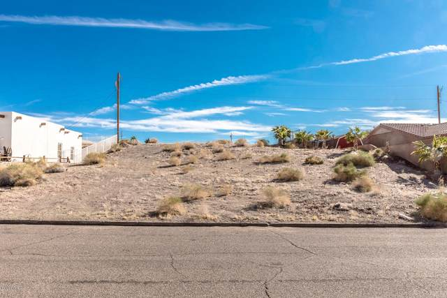 1830 Cabana Dr, Lake Havasu City, AZ 86404 (MLS #1012336) :: Realty One Group, Mountain Desert