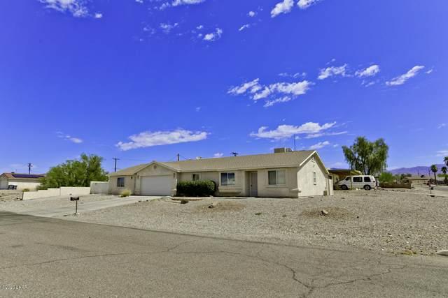 1790 Buckwheat Ln, Lake Havasu City, AZ 86403 (MLS #1012344) :: Coldwell Banker