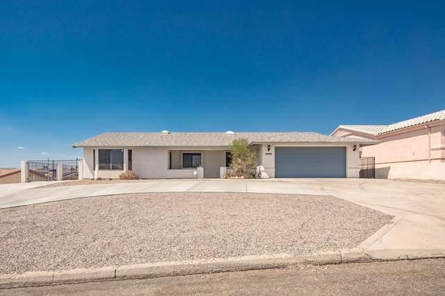 2877 Kiowa Blvd S, Lake Havasu City, AZ 86403 (MLS #1012358) :: Lake Havasu City Properties