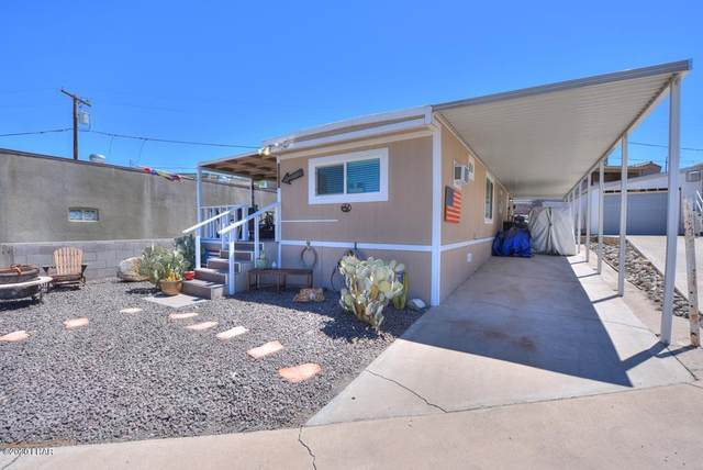 10161 Harbor View Rd, Parker, AZ 85344 (MLS #1012359) :: Realty One Group, Mountain Desert