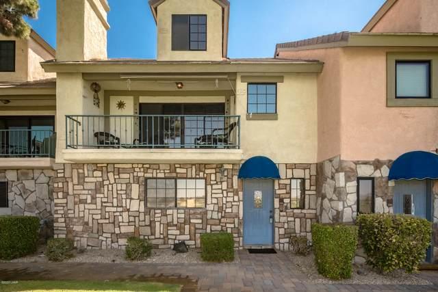 1566 Palace Way #35, Lake Havasu City, AZ 86403 (MLS #1012361) :: Lake Havasu City Properties