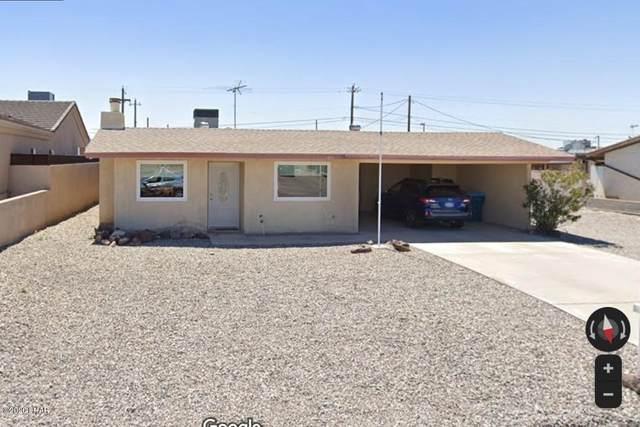 1960 Pima Dr, Lake Havasu City, AZ 86403 (MLS #1012364) :: Lake Havasu City Properties