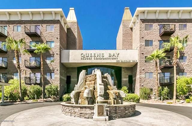 777 Harrah Way #115, Lake Havasu City, AZ 86403 (MLS #1012370) :: Lake Havasu City Properties