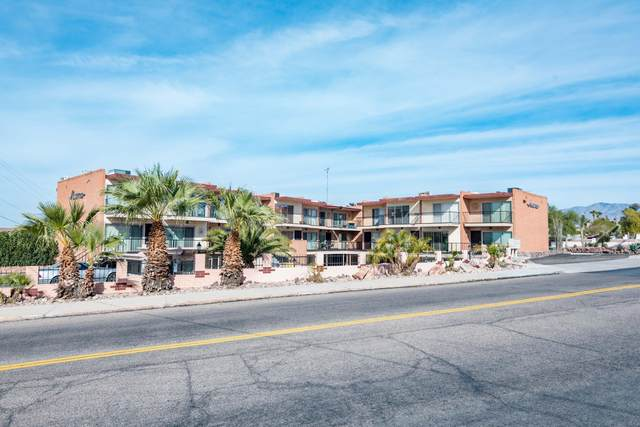 89 Acoma Blvd N #12, Lake Havasu City, AZ 86403 (MLS #1012375) :: Coldwell Banker