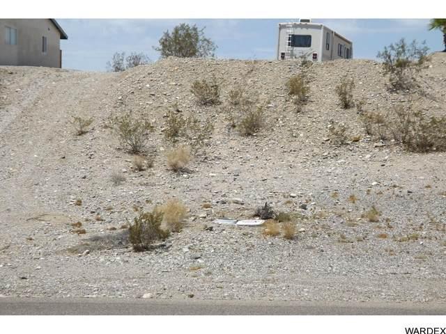 1991 Rainbow Ave, Lake Havasu City, AZ 86403 (MLS #1012402) :: Coldwell Banker