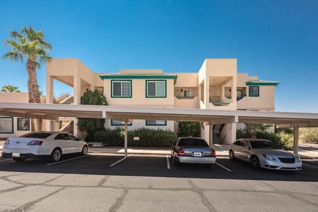 3210 Sweetwater Ave #228, Lake Havasu City, AZ 86406 (MLS #1012409) :: Coldwell Banker