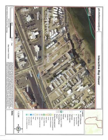 1721 Highway 95, Bullhead City, AZ 86442 (MLS #1012432) :: Coldwell Banker