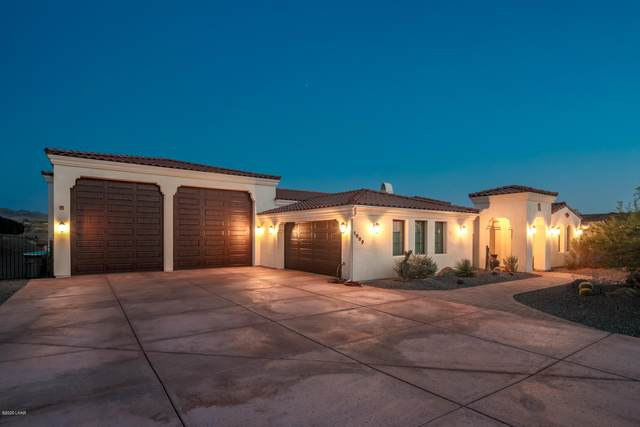 1000 Corte Tranquilla, Lake Havasu City, AZ 86406 (MLS #1012484) :: Lake Havasu City Properties