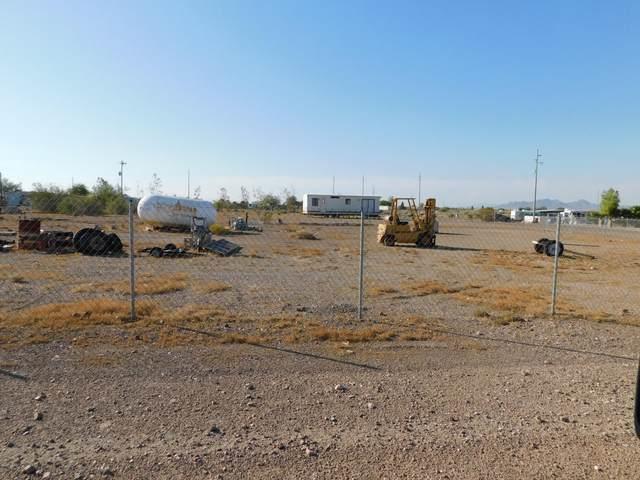 28119 Stone Ave, Bouse, AZ 85325 (MLS #1012518) :: The Lander Team