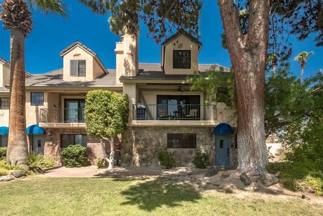 1566 Palace Way #24, Lake Havasu City, AZ 86403 (MLS #1012682) :: Coldwell Banker