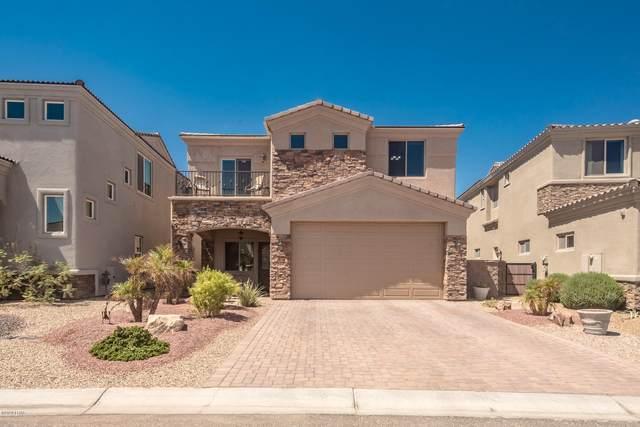 618 Grand Island Dr, Lake Havasu City, AZ 86403 (MLS #1012690) :: Coldwell Banker