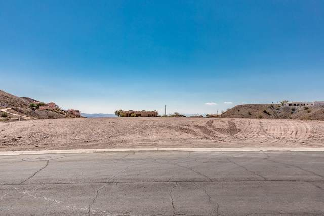 2050 Circula De Hacienda, Lake Havasu City, AZ 86406 (MLS #1012722) :: Realty One Group, Mountain Desert