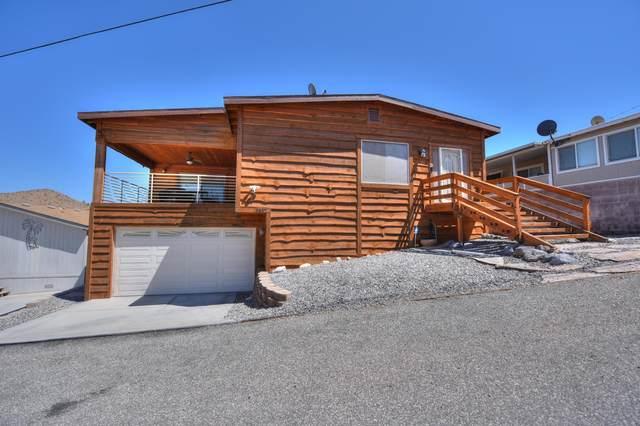 2837 Hillcrest Dr, Parker, AZ 85344 (MLS #1012781) :: Realty One Group, Mountain Desert