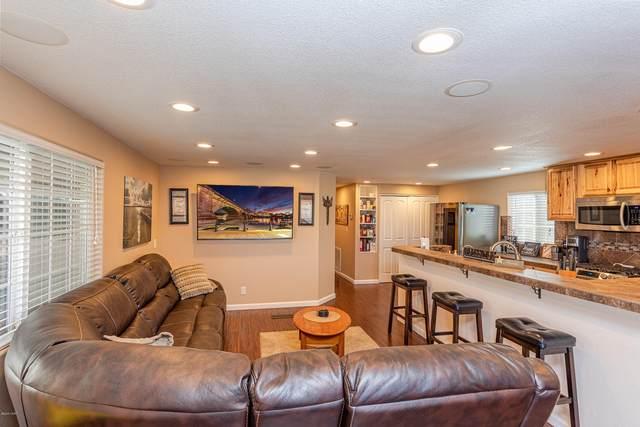 601 Beachcomber Blvd #473, Lake Havasu City, AZ 86403 (MLS #1012790) :: Realty ONE Group