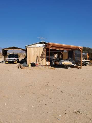 13934 S Douglas Rd, Yucca, AZ 86438 (MLS #1012819) :: Realty One Group, Mountain Desert