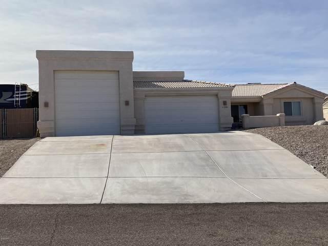 3080 Ironwood Dr, Lake Havasu City, AZ 86404 (MLS #1012822) :: Coldwell Banker