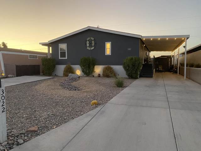 3022 Mescalero Dr, Lake Havasu City, AZ 86404 (MLS #1012828) :: Realty One Group, Mountain Desert