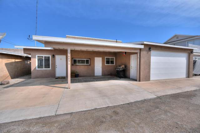 36891 Polynesian Shores, Parker, AZ 85344 (MLS #1012853) :: Realty One Group, Mountain Desert