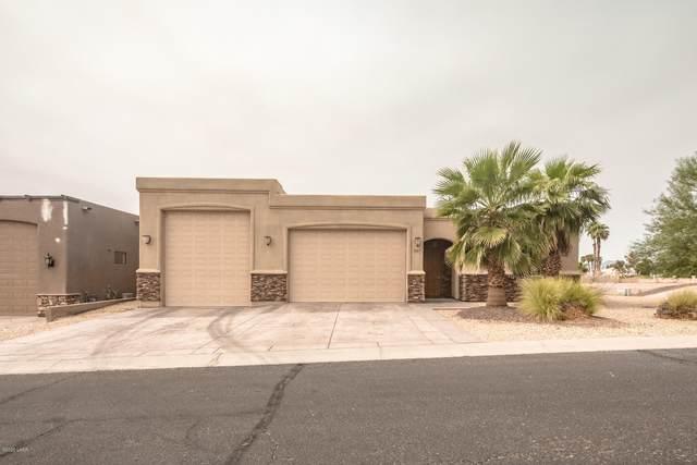 1067 Montrose Dr, Lake Havasu City, AZ 86406 (MLS #1012860) :: Coldwell Banker