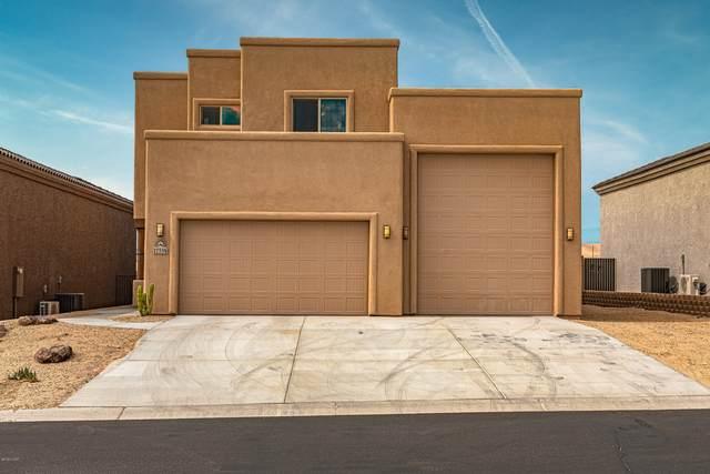 1733 E Chestnut Blvd, Lake Havasu City, AZ 86404 (MLS #1012875) :: Coldwell Banker