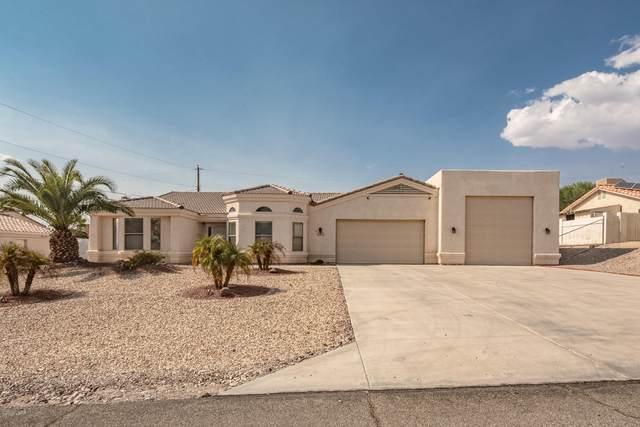 3121 Rocking Horse Dr, Lake Havasu City, AZ 86406 (MLS #1012881) :: Coldwell Banker