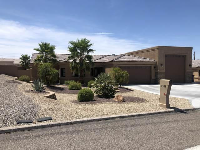 2998 Southwind Ave, Lake Havasu City, AZ 86406 (MLS #1012891) :: Coldwell Banker