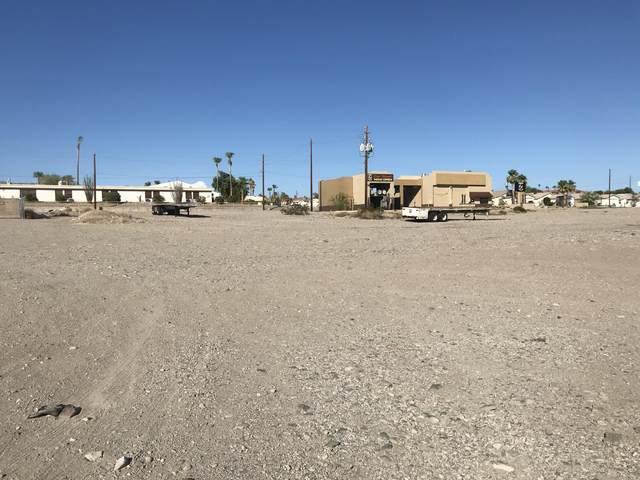 3591 Maricopa Ave, Lake Havasu City, AZ 86406 (MLS #1012957) :: Coldwell Banker