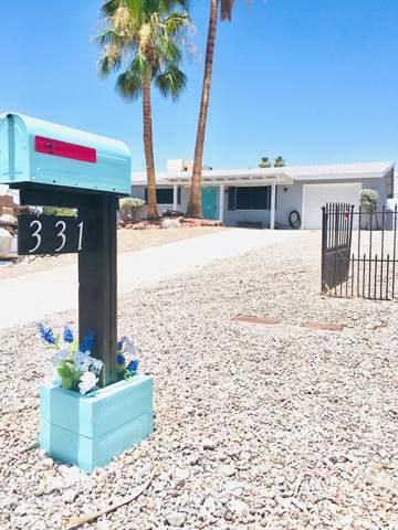 331 Chipeta Ln, Lake Havasu City, AZ 86403 (MLS #1012961) :: Coldwell Banker