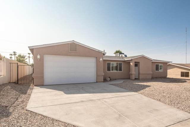 3608 Cactus Ridge Dr, Lake Havasu City, AZ 86406 (MLS #1012969) :: Coldwell Banker