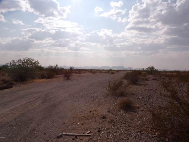 37600 Highway 72 Mile Post, Salome, AZ 85348 (MLS #1012978) :: Coldwell Banker