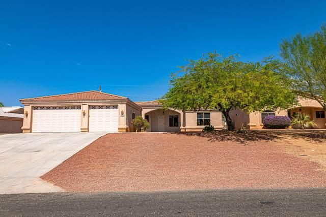 4107 Trotwood Dr, Lake Havasu City, AZ 86406 (MLS #1013007) :: Realty One Group, Mountain Desert
