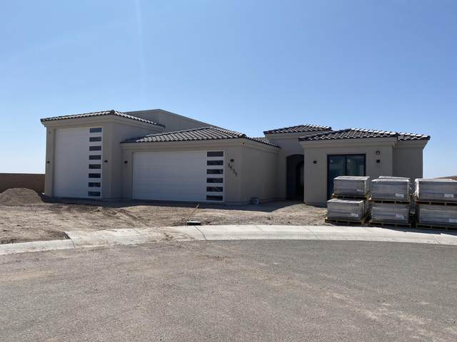 7974 Plaza Del Parque, Lake Havasu City, AZ 86406 (MLS #1013008) :: Lake Havasu City Properties