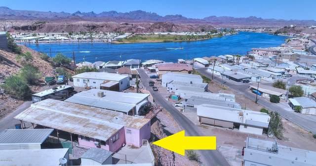 10193 Marina Way, Parker, AZ 85344 (MLS #1013014) :: Realty One Group, Mountain Desert