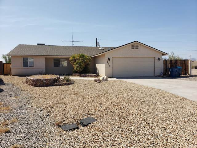 2617 Titan Ln, Lake Havasu City, AZ 86403 (MLS #1013022) :: Lake Havasu City Properties