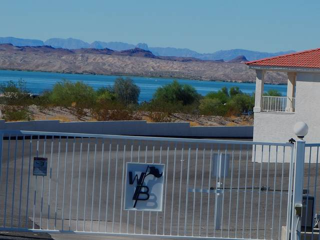 375 London Bridge Rd #8, Lake Havasu City, AZ 86403 (MLS #1013033) :: Lake Havasu City Properties
