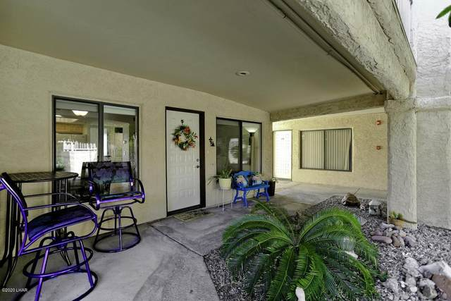 1806 Swanson Ave #124, Lake Havasu City, AZ 86403 (MLS #1013038) :: Lake Havasu City Properties