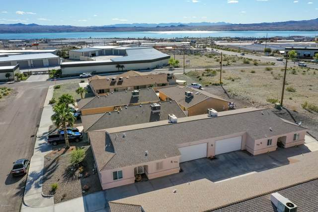 2085 Sandwood Dr #101, Lake Havasu City, AZ 86403 (MLS #1013043) :: Lake Havasu City Properties