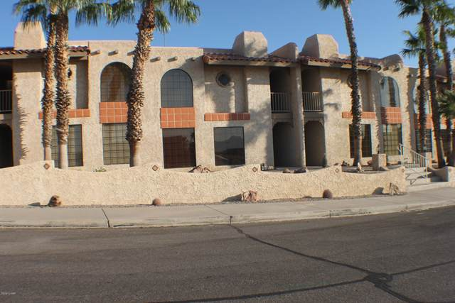 2175 Snead Dr A3, Lake Havasu City, AZ 86406 (MLS #1013044) :: Lake Havasu City Properties