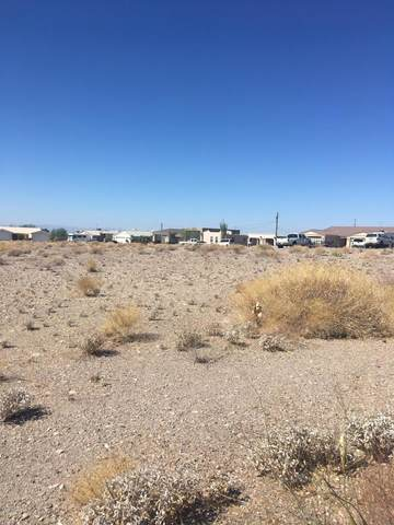 691 Mcculloch Blvd S, Lake Havasu City, AZ 86406 (MLS #1013055) :: Lake Havasu City Properties