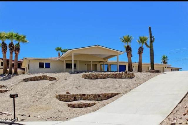 2640 Caribbean Dr, Lake Havasu City, AZ 86406 (MLS #1013056) :: Lake Havasu City Properties