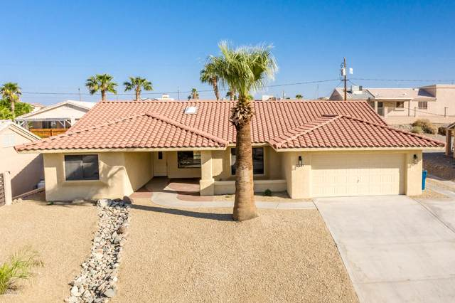 3275 Fountain Palm Dr, Lake Havasu City, AZ 86404 (MLS #1013058) :: Lake Havasu City Properties