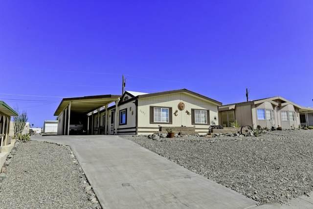 3032 William Dr, Lake Havasu City, AZ 86404 (MLS #1013079) :: Lake Havasu City Properties