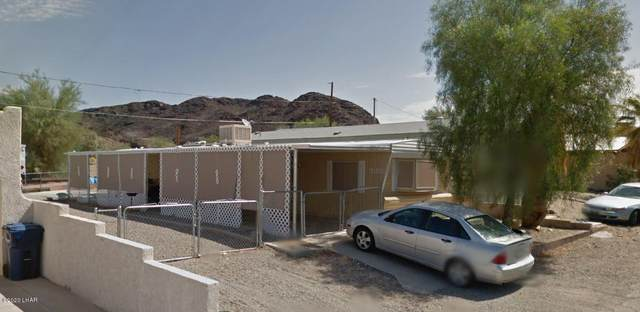 31969 Riverview Dr, Parker, AZ 85344 (MLS #1013094) :: The Lander Team