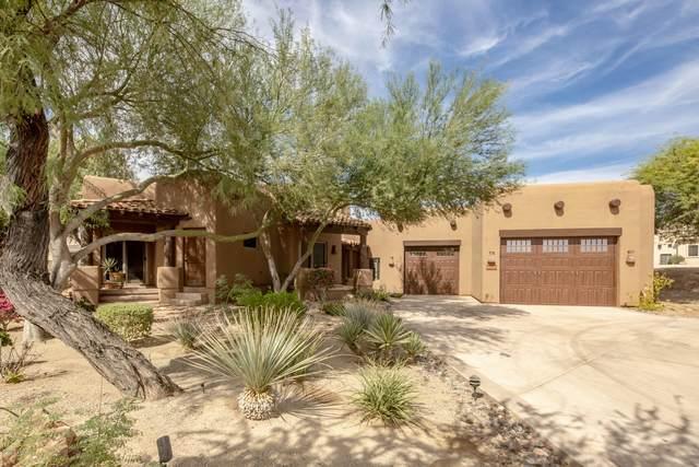 3291 N Arnold Palmer Dr, Lake Havasu City, AZ 86404 (MLS #1013214) :: Realty One Group, Mountain Desert
