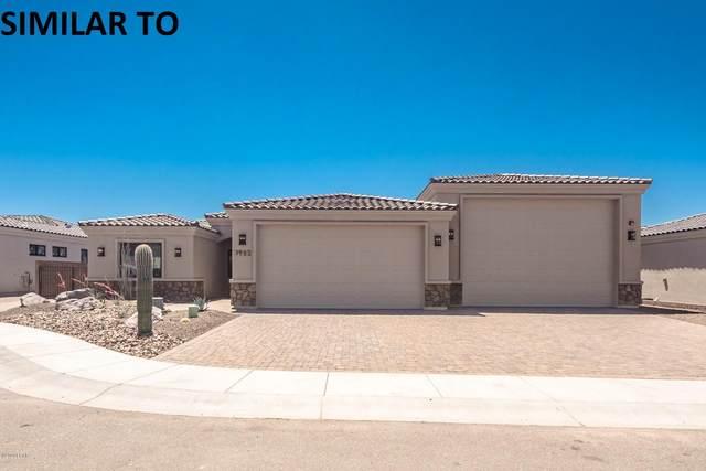 8007 Corte Del Desierto, Lake Havasu City, AZ 86406 (MLS #1013217) :: Lake Havasu City Properties