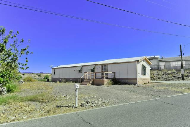 484 Bluewater, Parker, AZ 85344 (MLS #1013225) :: The Lander Team