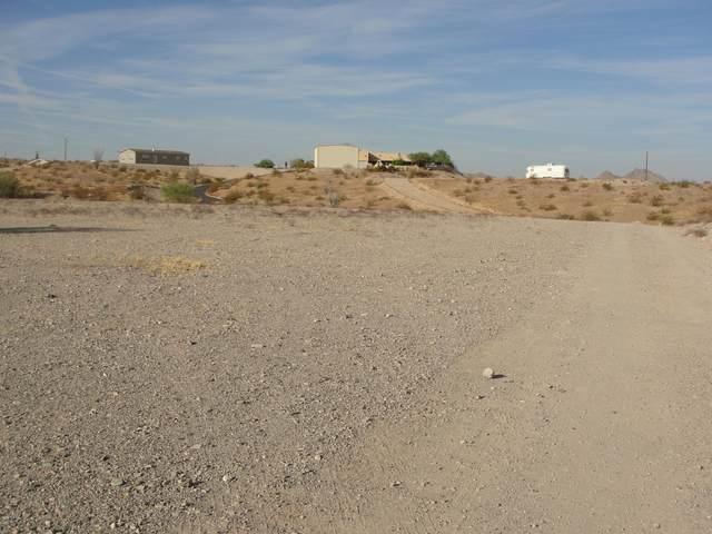 7866 Wagon Wheel Dr, Lake Havasu City, AZ 86404 (MLS #1013245) :: The Lander Team