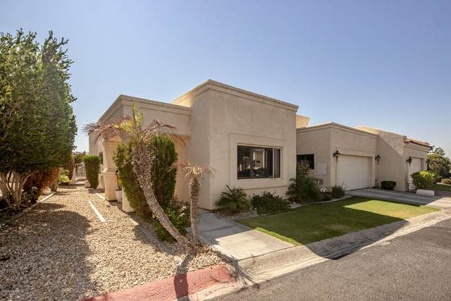2224 Littler Ln #23, Lake Havasu City, AZ 86406 (MLS #1013297) :: The Lander Team