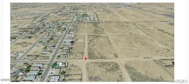 Lot 191 E Morrow Ave, Kingman, AZ 86409 (MLS #1013326) :: Realty One Group, Mountain Desert