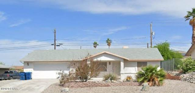 3275 N Mcculloch Blvd N, Lake Havasu City, AZ 86403 (MLS #1013373) :: Coldwell Banker